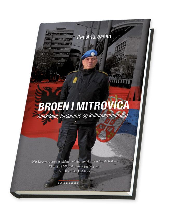 Broen over Mitrovica