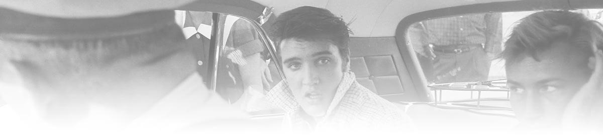 Elvis Presley, Flashback