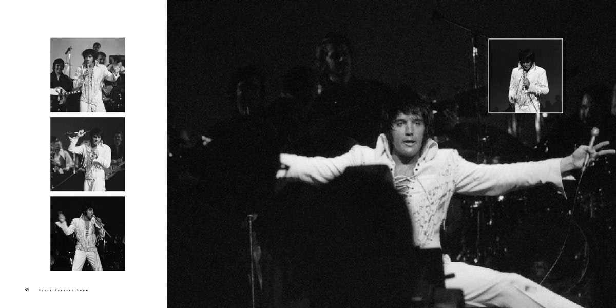Elvis Presley, The way it was