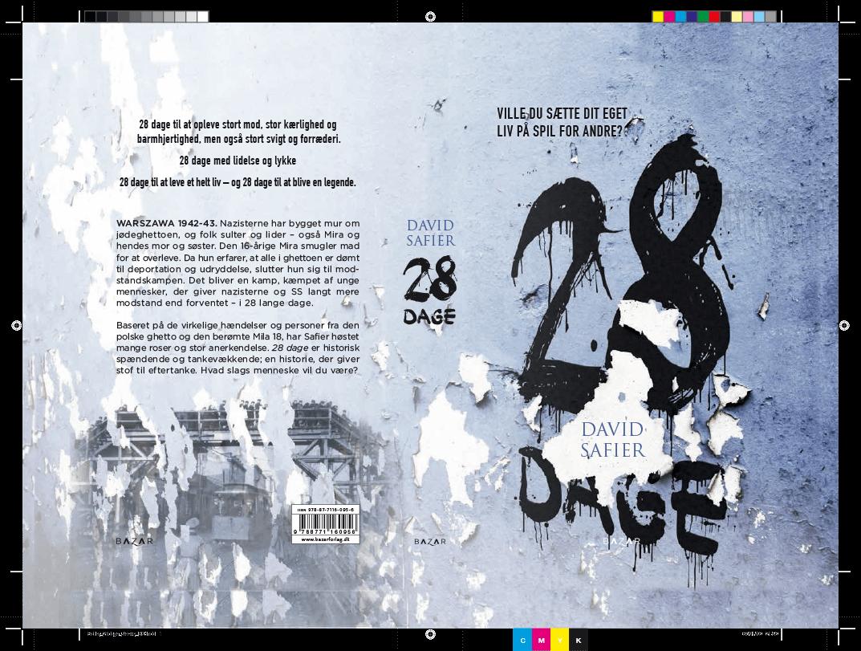 28 dage